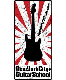 NYC logo badge