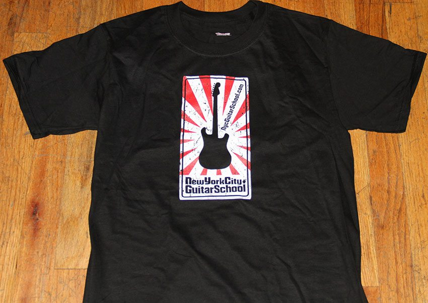 nyc-guitar-t-shirt